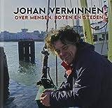 Songtexte von Johan Verminnen - Over Mensen, Boten En Steden