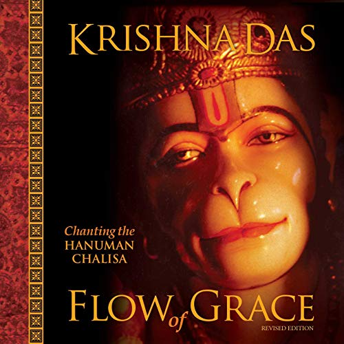 Flow of Grace por Krishna Das
