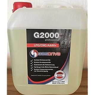 BRC G2000 Kanister a 5 Liter