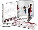 Desaparecido Ep. 1 A 12 Blu-Ray Edición Coleccionista