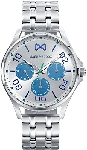 Mark Maddox HM7111-05 Men's Wristwatch