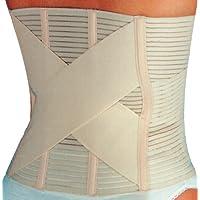 Hydas Orthopädischer Bauch- und Rückenstützgürtel, Größe 2 (bis 125cm Umfang) preisvergleich bei billige-tabletten.eu