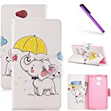 COTDINFOR Sony Xperia L2 Protection Case for Girls Cute