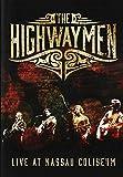 The Highwaymen  - Live At Nassau Coliseum (Dvd+Cd) [Italia]