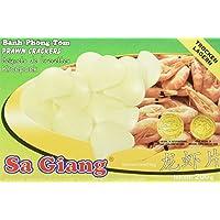 Sagiang Kroepock, 11er Pack (11 x 200 g Packung)