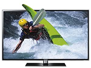 Samsung UE32D6530 32-inch Widescreen Full HD 1080p 3D 200Hz LED SMART Internet TV with Freeview HD