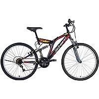 F.lli Schiano Rider Full Suspension Power Vélo Homme
