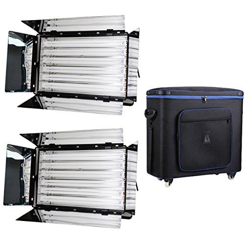 HWAMART TM (2x6 banks+fly case) banche 2x6 + caso volano