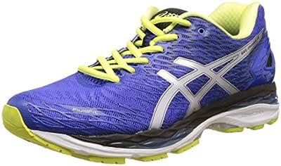 Asics Nimbus 18, Zapatillas de Entrenamiento para Mujer