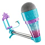 Tube Superstar - Vlog Star Vlogging Kit with App and Toy Microphone