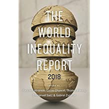 The World Inequality Report: 2018