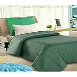Blanket/Double Bed/Single Bed/Polar Fleece/Luxury Blanket/All Season/Easy Wash Care By Nirisha (Single)