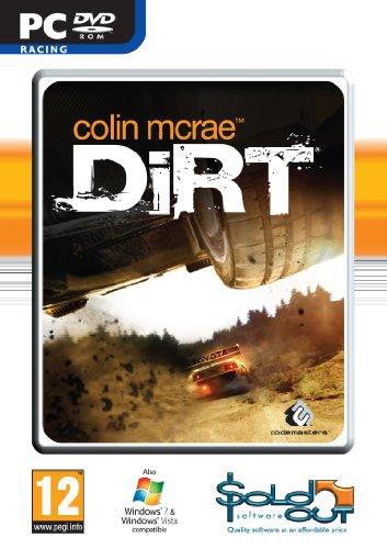 Colin McRae DiRT (PC DVD) [Importación inglesa]