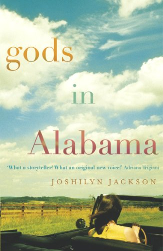 Gods In Alabama: 'Dark, moving and very addictive' (Heat) - Daniels Jack Lichter