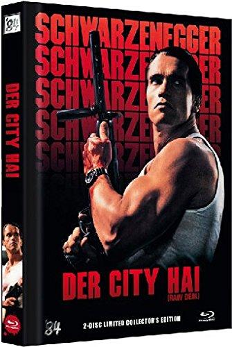 Bild von Der City Hai [Blu-ray] [Limited Collector's Edition] [Limited Edition]