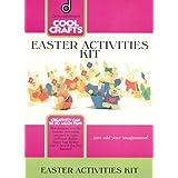 Dempsey diseña Actividades de Pascua Kit, paquete de 4