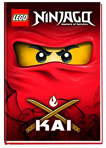 Preisvergleich Produktbild LEGO Ninjago Kai