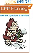 #6: CPA Monkey - 500+ Multiple Choice Questions for Business Enviroment & Concepts (BEC) 2016-2017 Edition