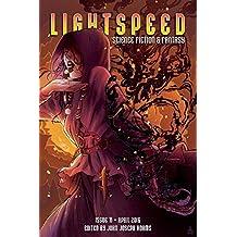 Lightspeed Magazine, Issue 71 (April 2016) (English Edition)