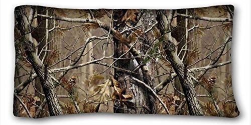 Tarolo Realtree Camo Kissen Bezüge Standard Größe Kissenbezüge Größe 50,8x 91,4cm One Sided drucken -