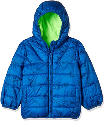 Mothercare Baby Boys' Jacket (JE826-1_blue_9-12 months)