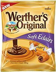 Werthers Original Soft Eclairs Candies, 100 gm