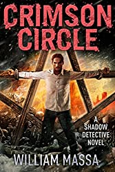 Crimson Circle (Shadow Detective Book 8)
