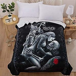 Gothic Bettwäsche Deine Wohnideende