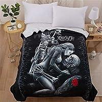 Suchergebnis Auf Amazonde Für Gothic Bettwäsche Sets