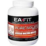 Eafit Pure Isolate Premium Protéine Whey Orange 750 g