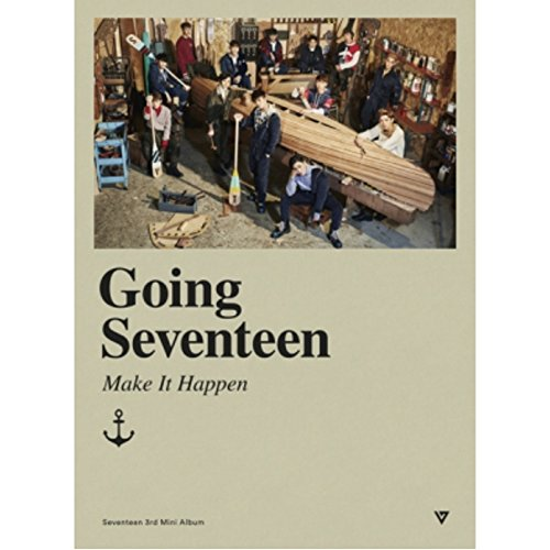 seventeen-going-seventeen-ver2-make-it-happen-3rd-mini-album-cd-poster-fotobuch-member-fotokarte-uni