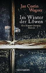 Im Winter DES Lowen by Jan Costin Wagner (2011-02-01)