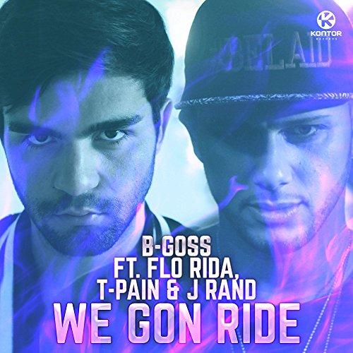 We Gon Ride (Kriss Raize Edit Mix)