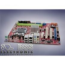 Placa base MSI/Medion MS-7366 MS7366 de, 2.2 B-Ware