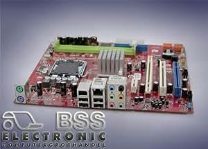 Mainboard MSI / Medion MS-7366 MS7366 Ver.2.2 B-Ware