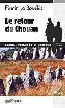 Le retour du Chouan: Enquête à Carnac - Presqu'île du Luberon par Le Bourhis