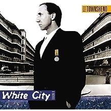 White City (Bright Blue Vinyl) [Vinyl LP]