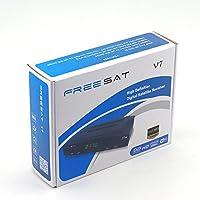 FREESAT V7 HD OFICIAL