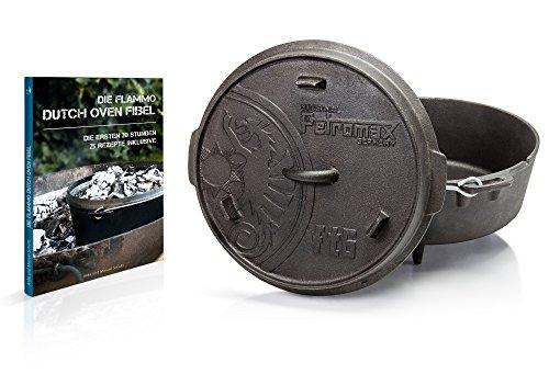 Petromax PEft6-Buch