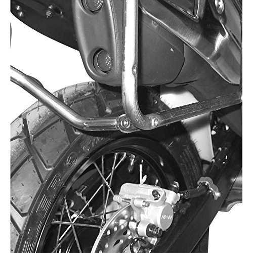 Kappa - Honda XL 700 V TRANSALP (08 > 09) Cadre latéral pour Valise Monokey