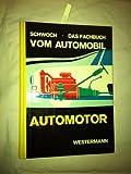 Automotor. Bauteile,...