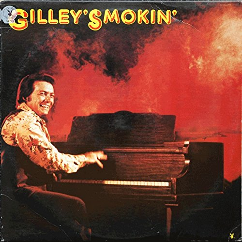 Gilley's Smokin' [Vinyl LP] -