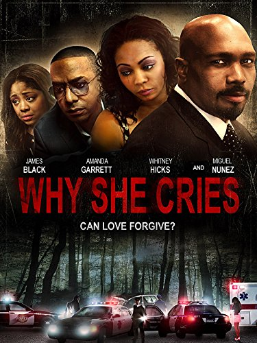 Why She Cries Cover