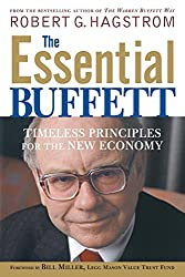 The Essential Buffett: Timeless Principles for the New Economy