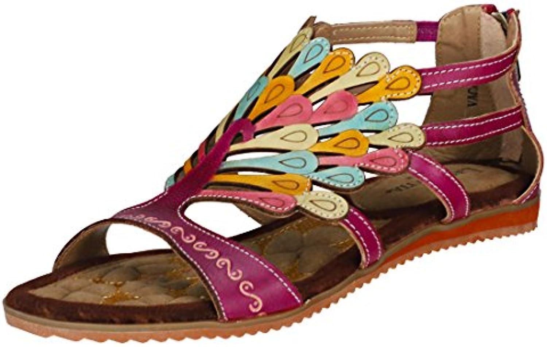 laura vita femmes femmes femmes & eacute; est vaccao gladiateur sandales b07cjyfhbq parent 1f0b01