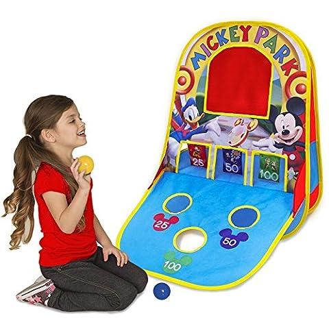 Playhut Mickey Mouse Triple Shot Maison pour centre de
