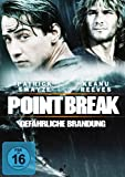 Point Break - Gefährliche Brandung - Don Peterman