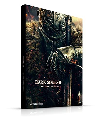 Dark Souls II Collector's Edition Strategy Guide by Future Press