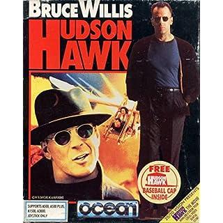 Bruce Willis Hudson Hawk (Amstrad Spectrum)