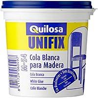 Quilosa Unifix M-54 - Cola blanca (500 gr)